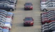 Indian car makers in a tight spot