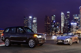 Jaguar Land Rover to increase production in India