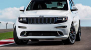 Jeep Cherokee revamp found on tests