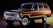Jeep Grand Wagoneer SUV should make its way to India too