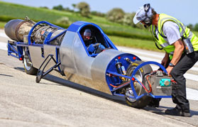 The technology of the Jet in Bikes
