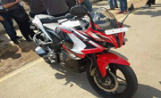 Know more about the Bajaj Pulsar 200 SS