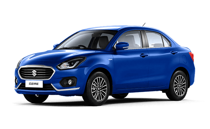 Maruti Launches Dzire Regal in India