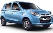 Maruti Suzuki Alto 800 to have a Diesel Engine