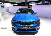 New Skoda Octavia VRS launch date, Price, Features revealed