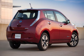 Nissan Leaf Coming To India: Confirmed