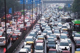 No more Diesel cars in Delhi