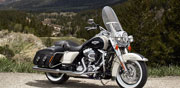 One more recall from Harley Davidson
