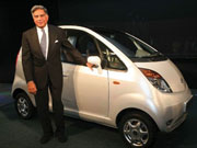 Ratan Tata admits his mistake