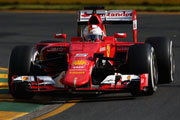 Red Bull to choose Ferrari
