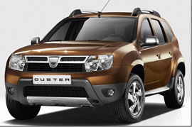 Renault Duster would now accommodate 7
