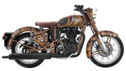 Royal Enfield Despatch edition was sold out in less than 30 minutes