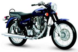 Royal Enfield Himalayan Price revealed- INR 1.65-1.85 Lakhs