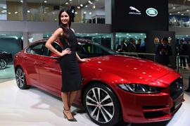 SUVs rev up this year Auto Expo Show 2016