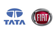 Tata and Fiat join hands worth INR 3000 Crore