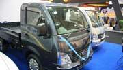 Tata Motors fortifies another master