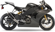 The racing assets of Eric Buell on an auction for USD 2.25 million