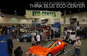 The San Diego Auto Show 2016