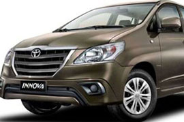 Toyota Innova 2016 leaked through official Brochure