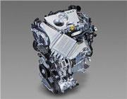 Toyota unveils 1.2-litre turbo-petrol engine