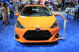 GEN-NEXT Toyota Prius all set to offer 40 kmpl