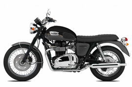 Triumph Motors to reveal a Bonneville series on the 28th of October 2015