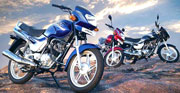 TVS Victor and Apache 200cc upcoming