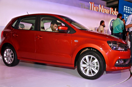 Volkswagen India coming out with a compact sedan at the Auto Expo 2016