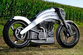 Are you ready to rick this superstar bike