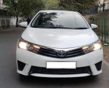 Toyota Corolla Altis JS MT