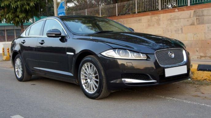 Jaguar XF 2.2 Litre Luxury