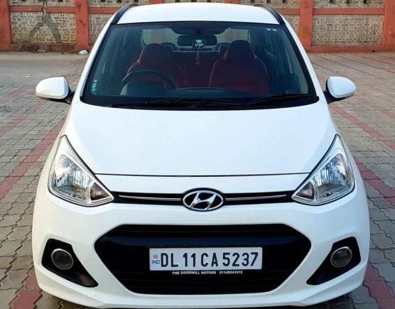 Hyundai I10 1.2 CRDi Asta