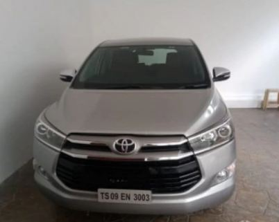 Toyota InnovaCrysta 2.8 ZX AT BSIV