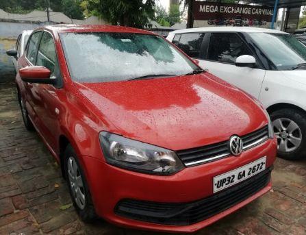 Volkswagen Polo1.2 MPI Trendline