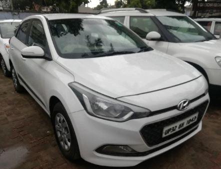 Hyundai i201.4 CRDi Sportz