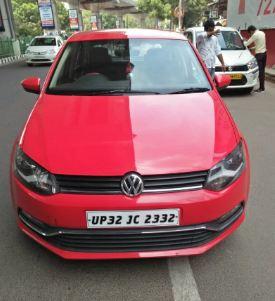 Volkswagen Polo2015-2019 1.2 MPI Highline