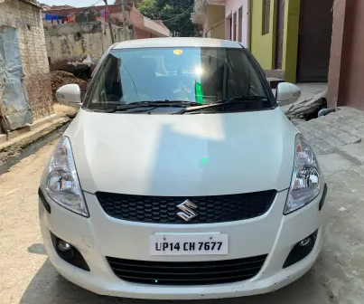 Maruti Swift VDI BSIV