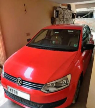 Volkswagen PoloDiesel Trendline 1.2L