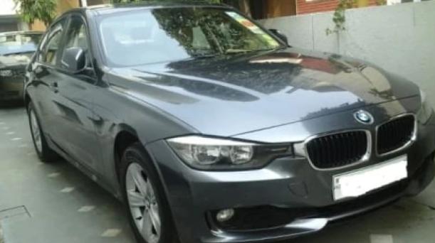 BMW 3 Series320d Prestige
