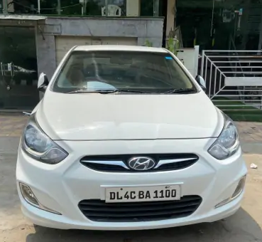 Hyundai Verna1.6 SX