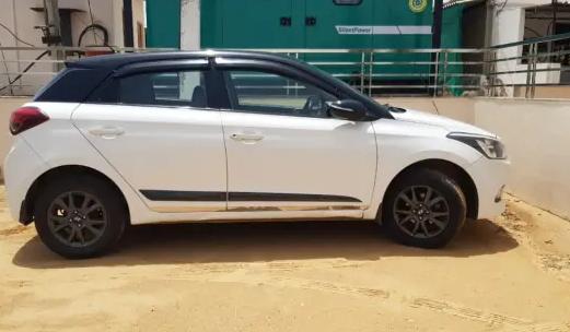 Hyundai i20Diesel Sportz