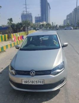 Volkswagen Vento 1.5 TDI Comfortlin