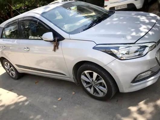 Hyundai i20 Active 1.2