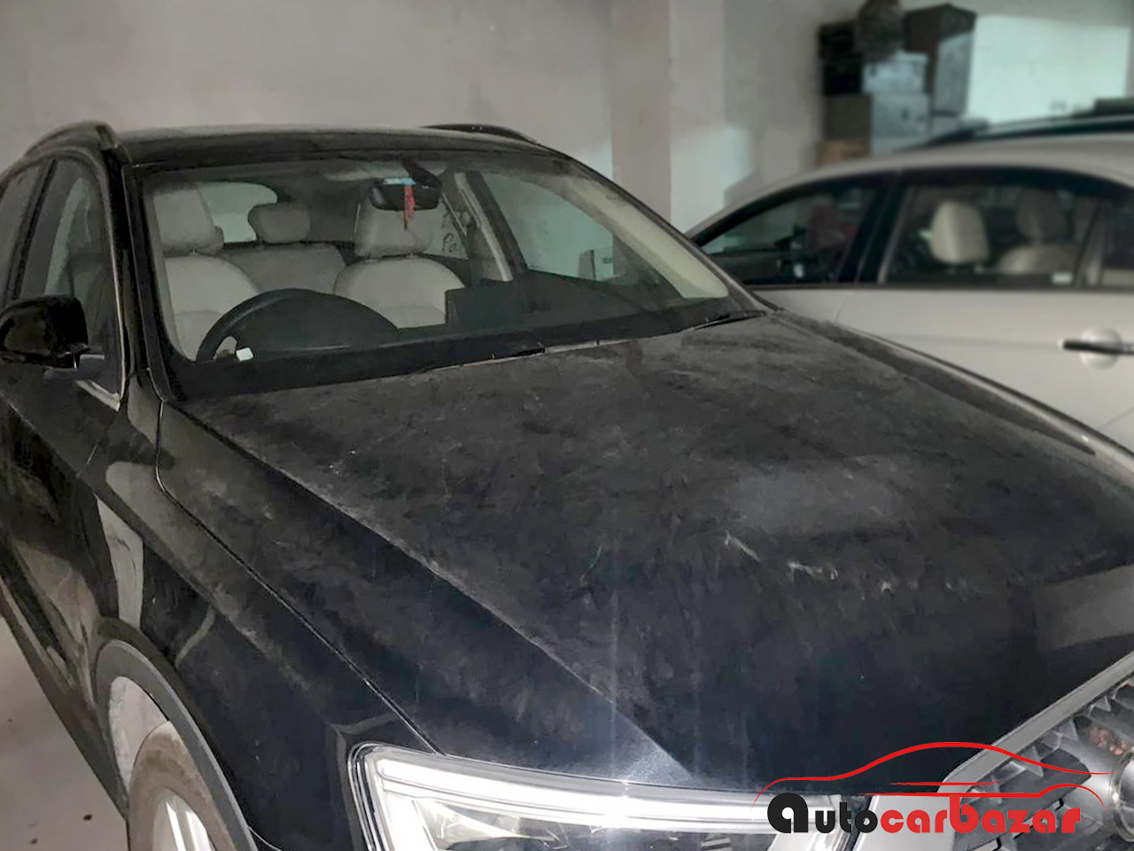 Audi Q3 30 TFSI Premium FWD