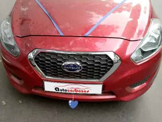 Datsun GO Plus T Petrol