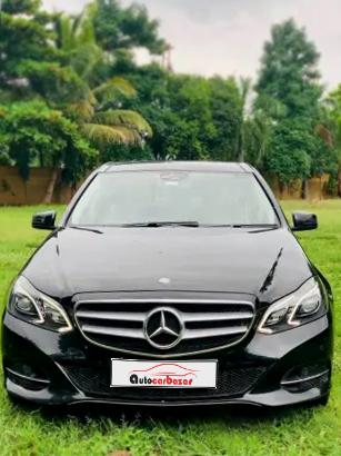 Mercedes-Benz E-ClassE250 Edition E