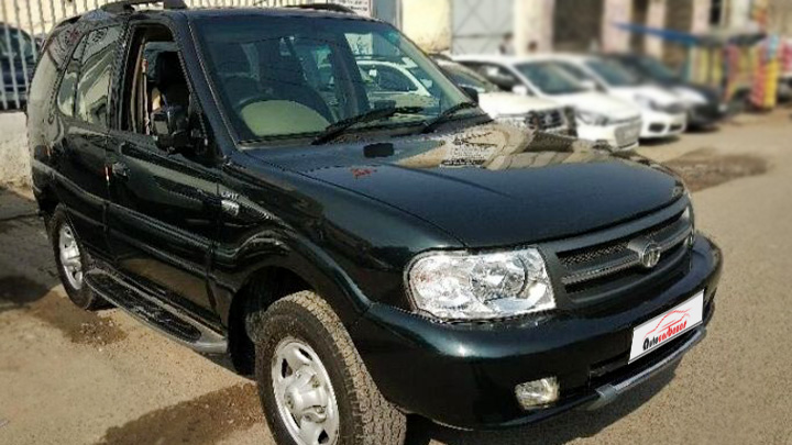 Tata Safari DICOR 2.2 EX 4x2