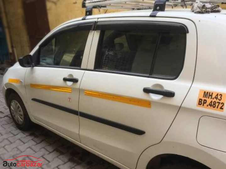 Maruti CelerioVXI CNG Optional BS