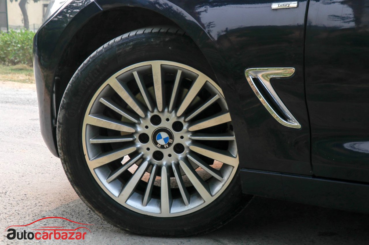 BMW GT GT