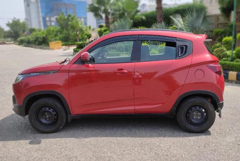 Mahindra KUV100 K4 G 6 STR